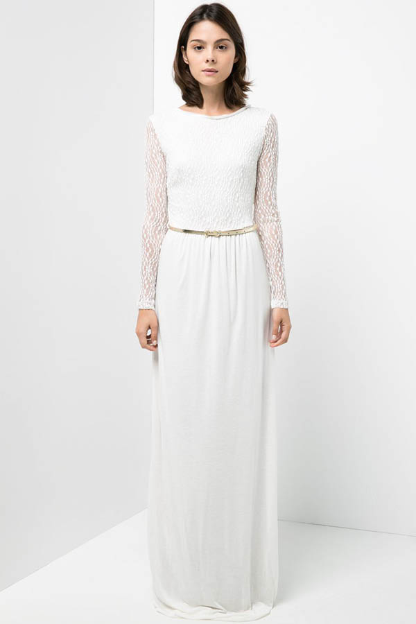 Mango launches ramadan collection for muslim women mvslim Fashion style ramadan 2015