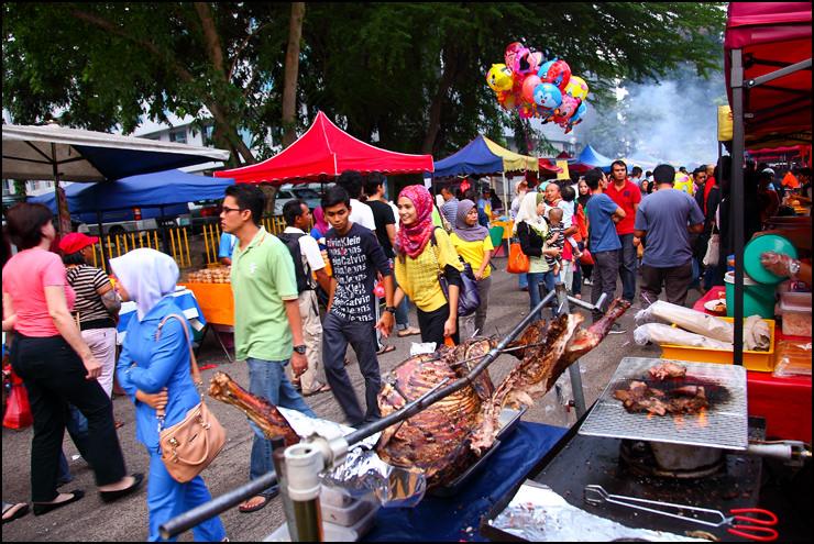 Ramadan, malaysia