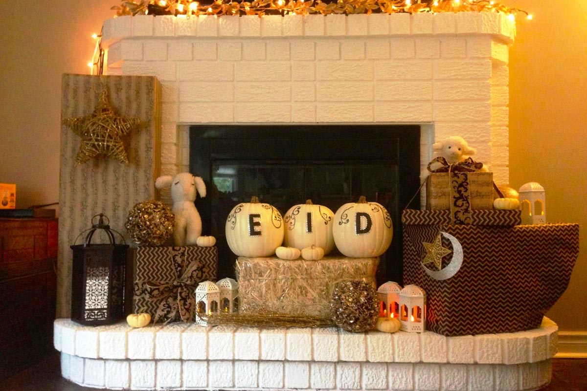 6 ways to decorate your house for eid mvslim How to decorate ur house