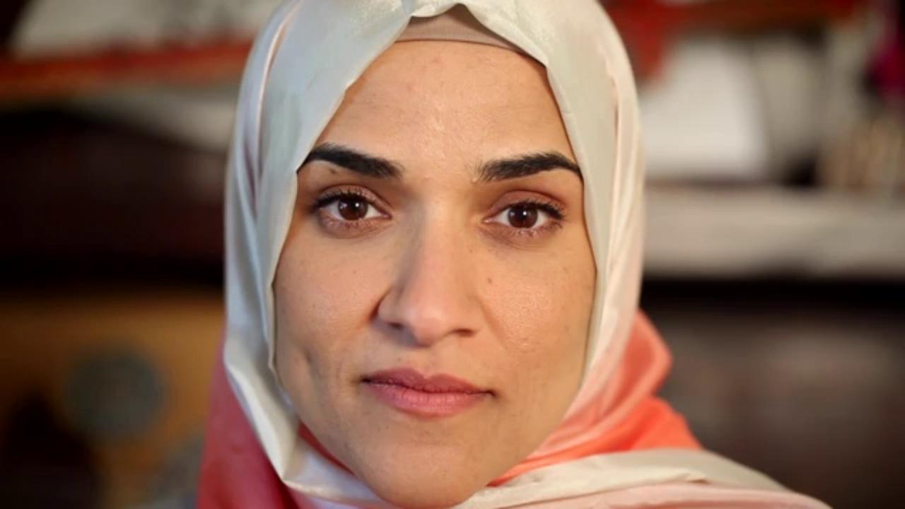 Arab hijab sex wife blowjob dagestan islam - 3 1