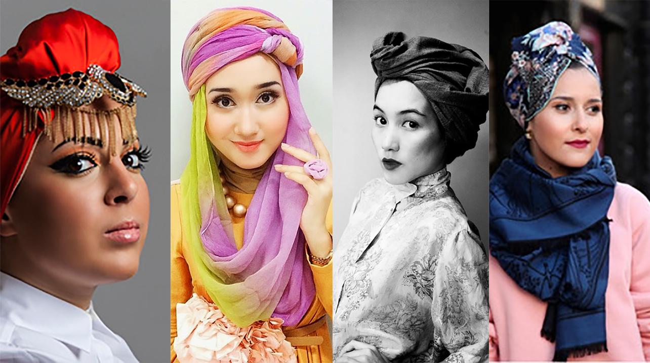 7 Muslim Fashion Designers Everyone Should Know Mvslim