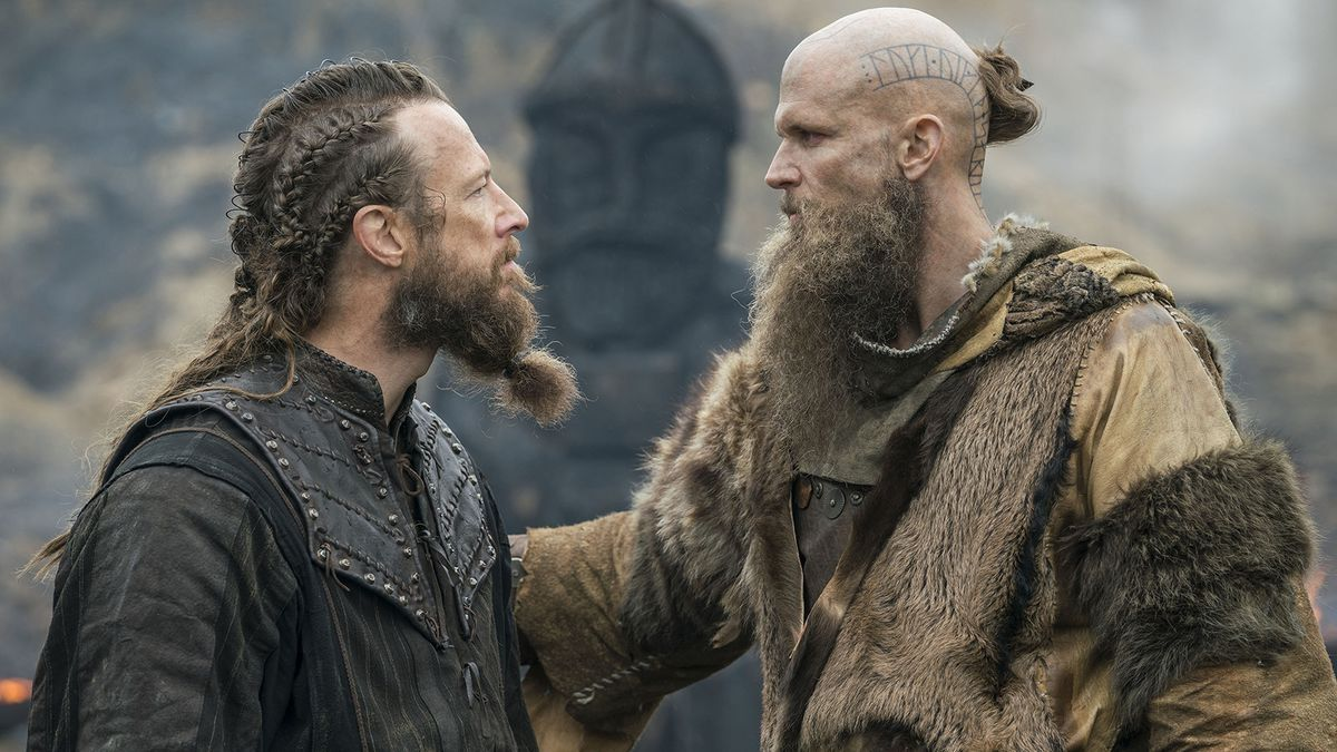 Priester Vikings