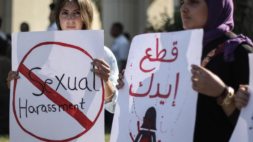 Muslim Women Join The #MeToo Campaign To Speak Out Against ...