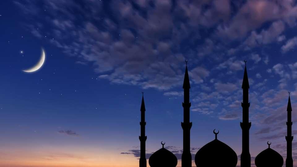 When is Ramadan 2021, Why do Muslims fast?   Mvslim